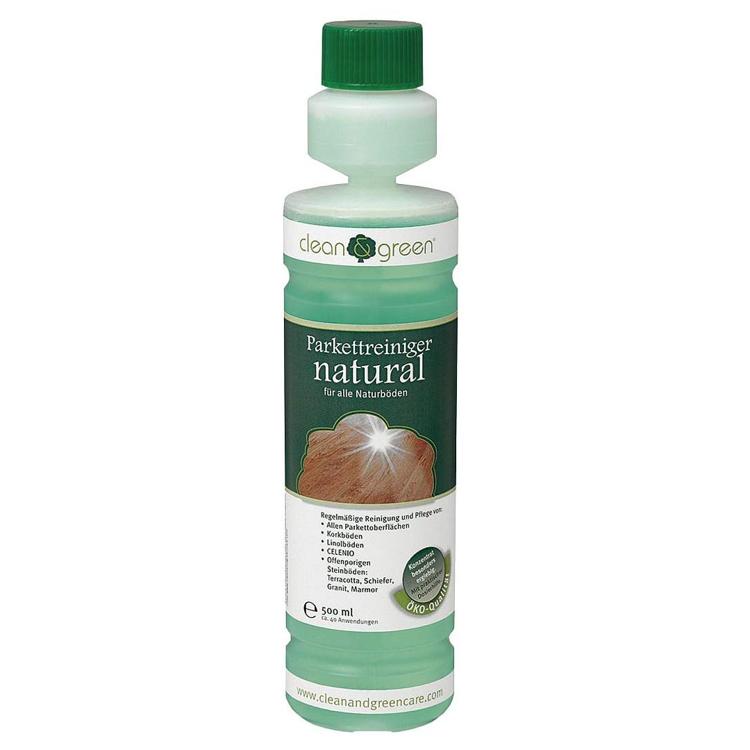 Pilt Clean & Green Natural puhastusvahend, 500 ml