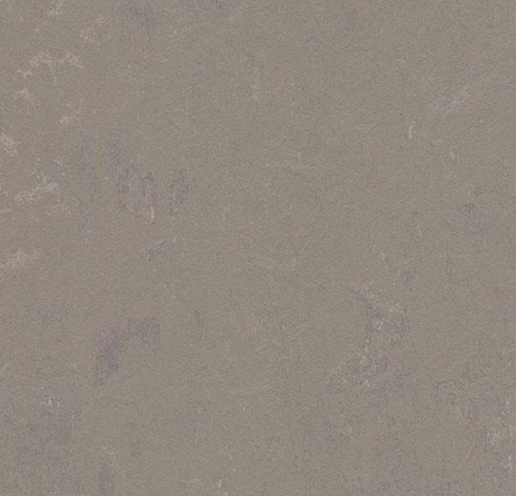 Pilt Näidis Marmoleum Concrete 2.5  liquid clay 3702