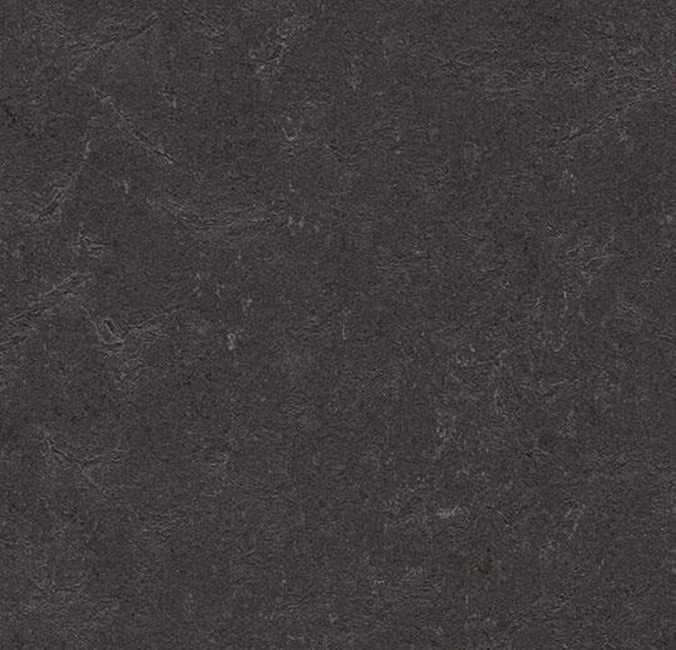 Pilt Näidis Marmoleum Concrete 2.5  black hole 3707