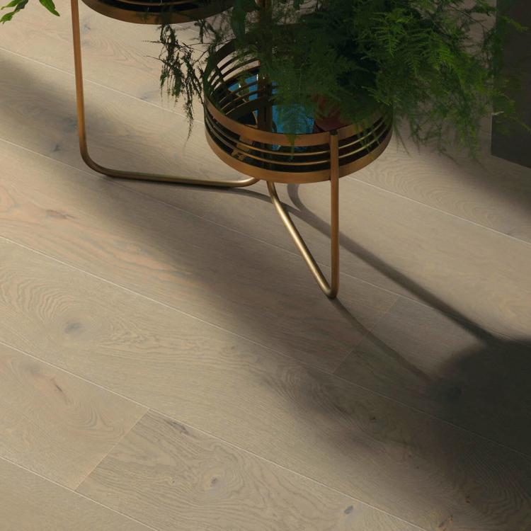 Pilt HARO 4000 Plank TAMM graphite grey Sauvage brushed 4V naturaLin+