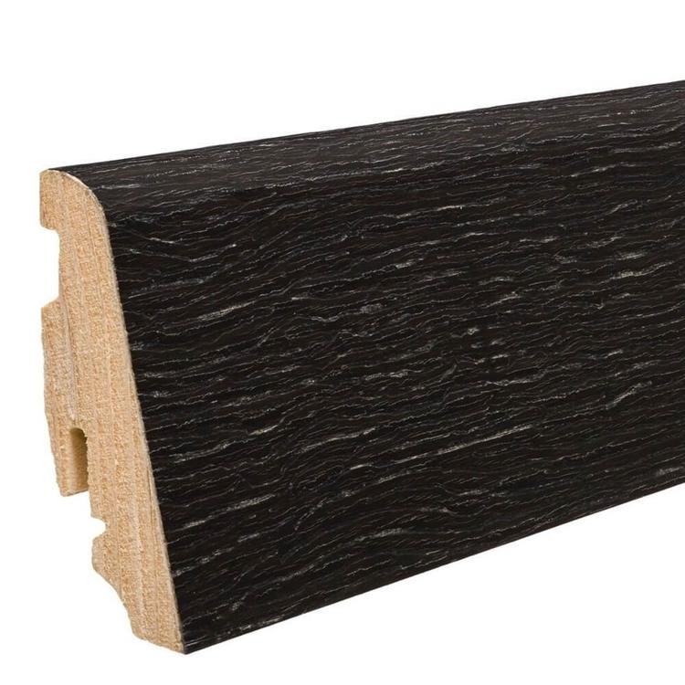 Pilt Põrandaliist Haro TAMM African brushed 19 x 58 mm, õli