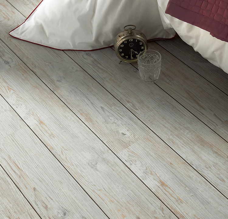 Pilt LVT-plaat Camaro Wood white lime oak 2229