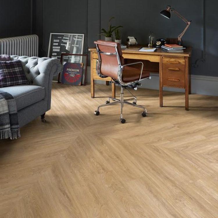 Pilt LVT-plaat Camaro Wood sienna oak 2248