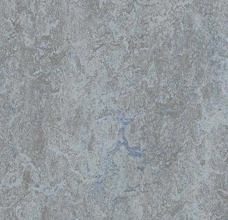 Pilt Näidis Marmoleum Real 2.5 dove blue 3053
