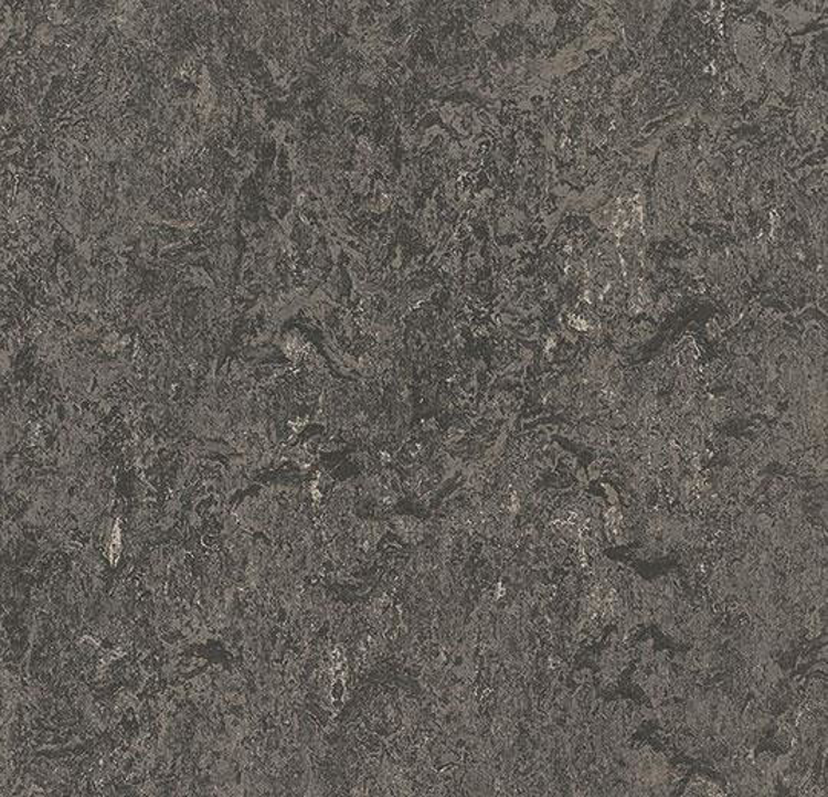 Pilt Marmoleum Real 2.5 graphite 3048 (A)