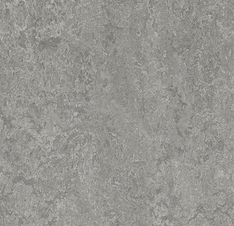 Pilt Marmoleum Real 2.5 serene grey 3146 (A)