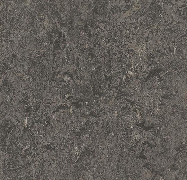 Pilt Marmoleum Real 2.0 graphite 3048 (A)