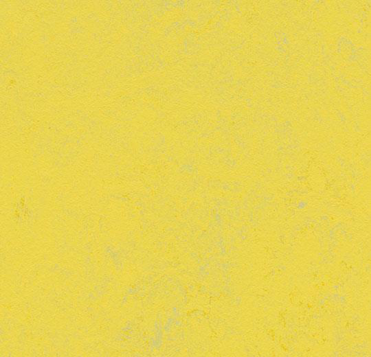 Pilt Näidis Marmoleum Concrete 2.5  yellow glow 3741