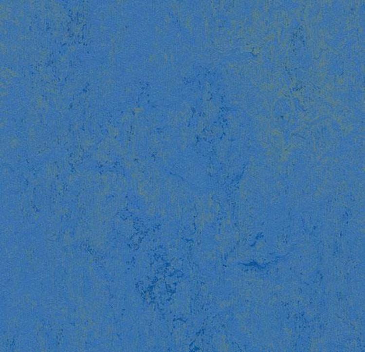 Pilt Näidis Marmoleum Concrete 2.5 blue glow 3739