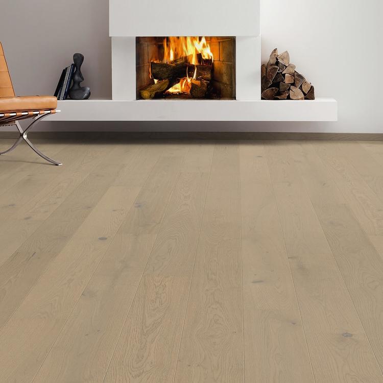 Pilt HARO 4000 Plank TAMM sand grey Sauvage 2V permaDur