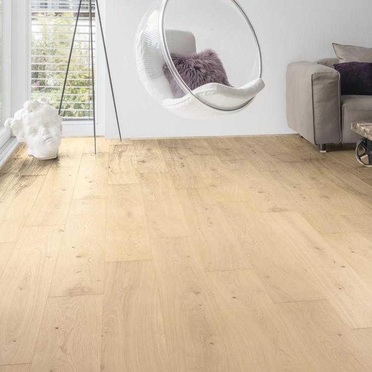 Pilt HARO 4000 Plank Plaza TAMM sand white Markant 4V naturaDur