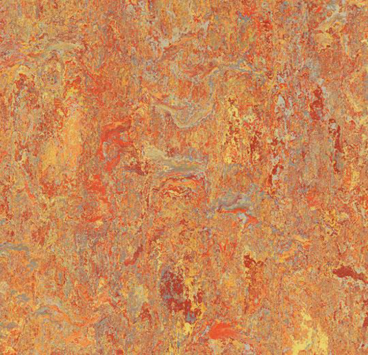Pilt Marmoleum  Vivace 2.5  Asian tiger 3403