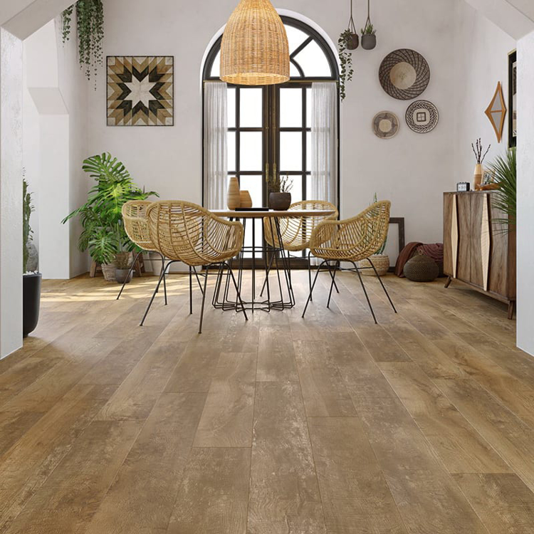 Pilt LVT-plaat LayRed 40 Country Oak 24842LR