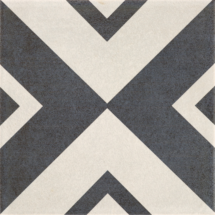 Pilt Põranda- ja seinaplaat Twenties vertex  20x20
