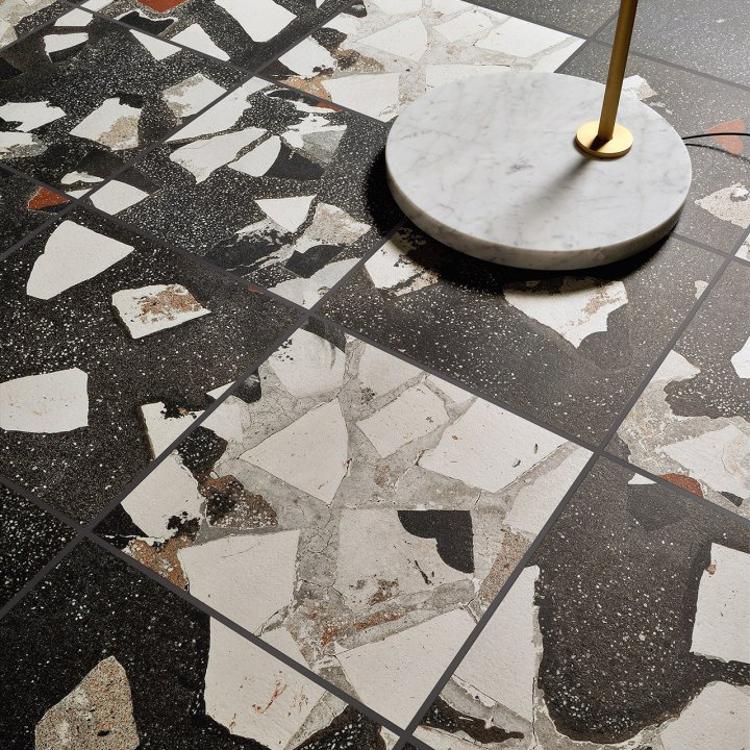 Pilt I Cocci grafite spaccato 30x30R