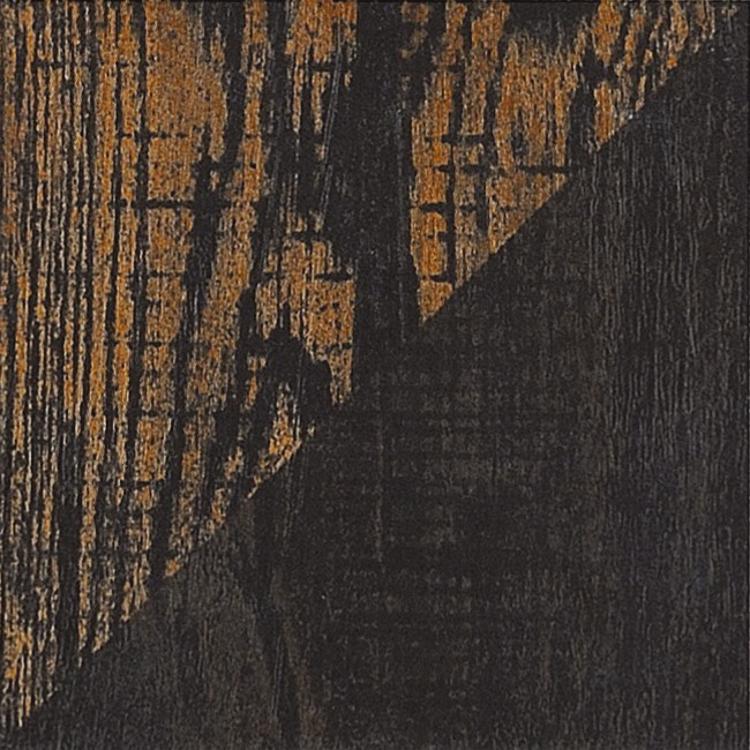 Pilt Põranda- ja seinaplaat Dekap deco black 20x20R