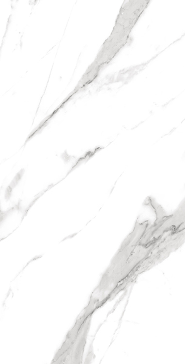 Pilt Põranda- ja seinaplaat Marmo statuario 60x120R LEV