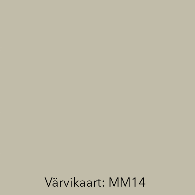 Pilt Dekoratiivkrohv  Marmorino Naturale Fine, toon MM14,  5 kg