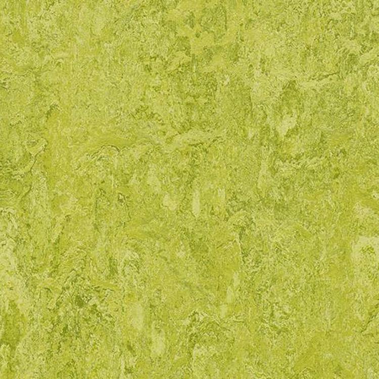 Pilt Marmoleum Real 2.5 chartreuse 3224 (A)
