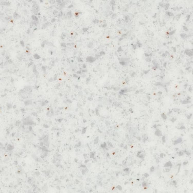 PVC-kate Eternal Material white stone 12252