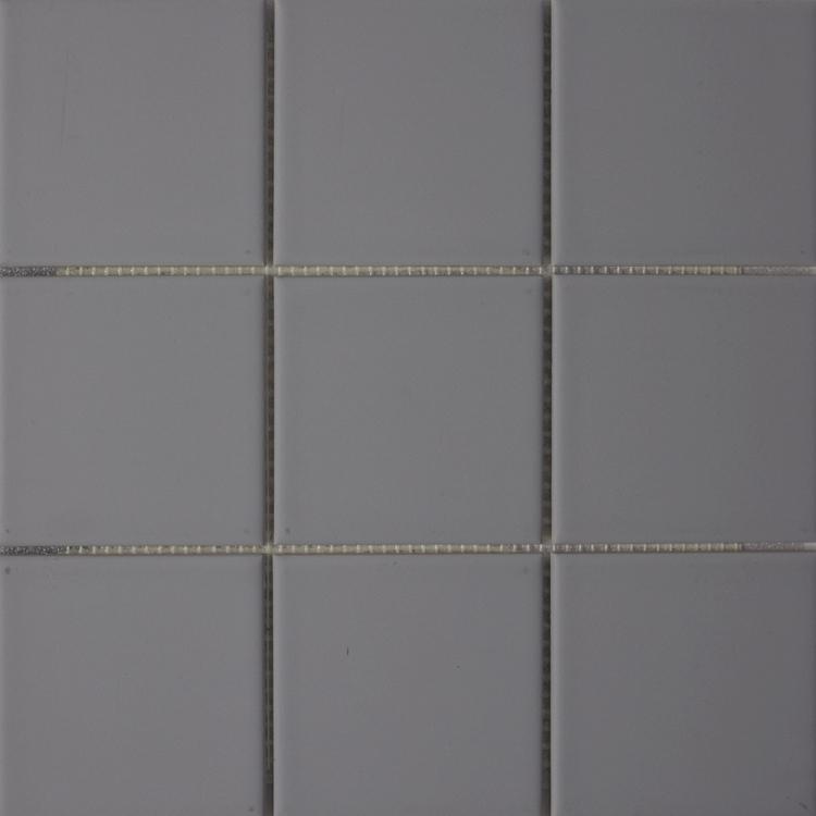 Pilt Põranda- ja seinaplaat Projectos Plus cinza M123 10x10