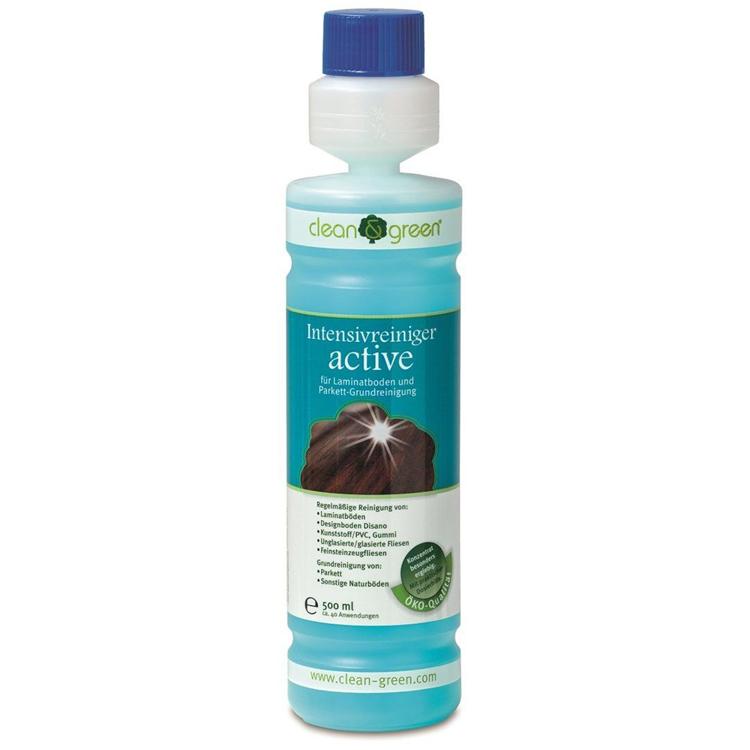 Clean & Green Active süvapuhastusvahend, 500 ml