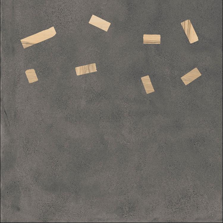 Sfrido Deco cemento 4 nero 60x60R
