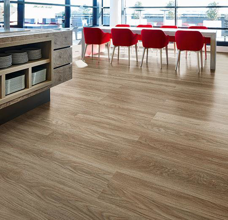 Allura Wood natural weathered oak