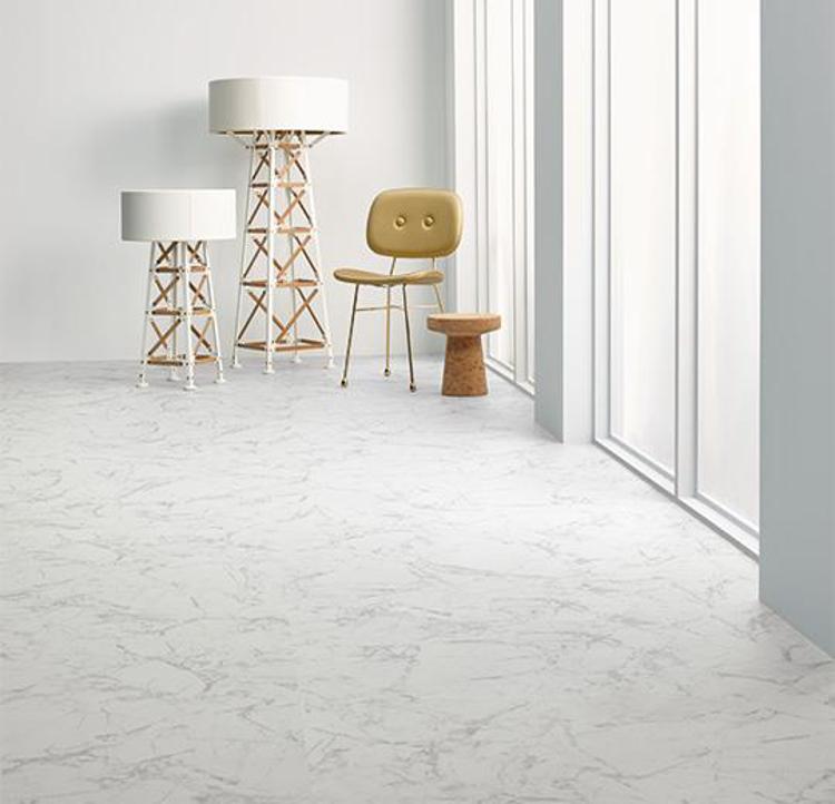 Allura Material white marble 63450DR5