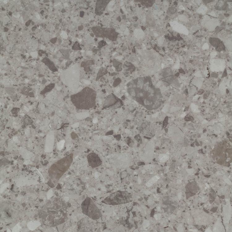 Allura Material grey marbled stone