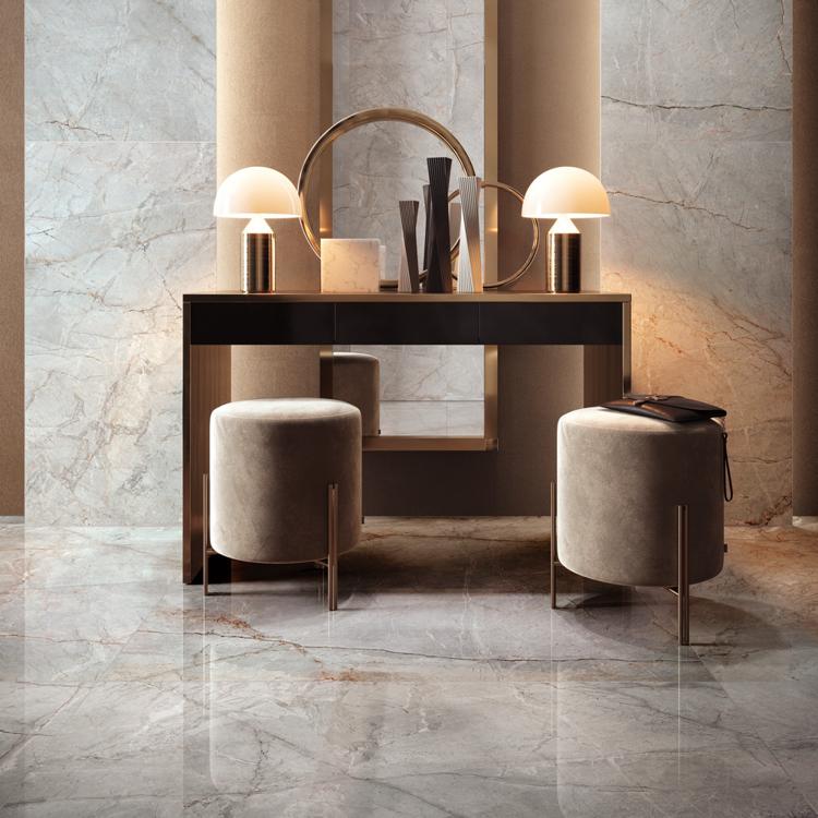 Põranda- ja seinaplaat Golden Pure oxford grey