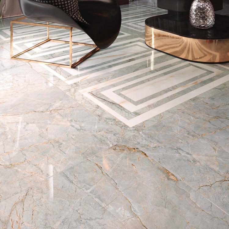 Põranda- ja seinaplaat Golden Pure oxford grey + luxury grey
