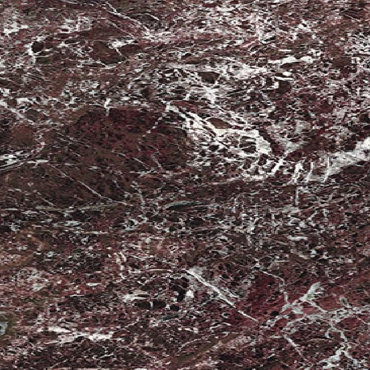 Põranda- ja seinaplaat Marmorea Intensa rosso levanto 60x60R NAT