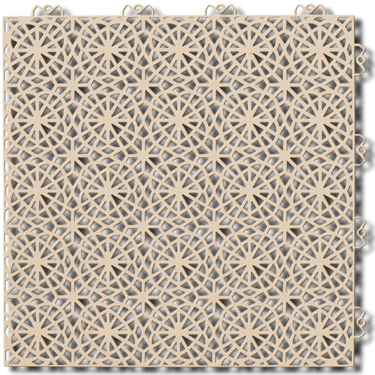 Kärgplaat XL sand