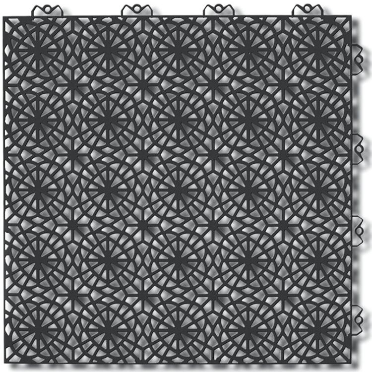 Kärgplaat XL graphite grey