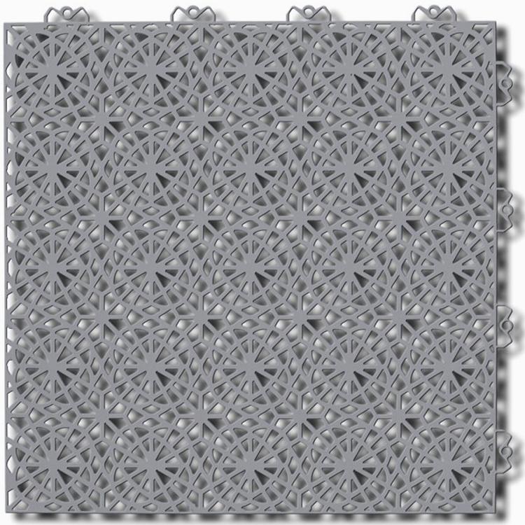 Kärgplaat XL stone grey