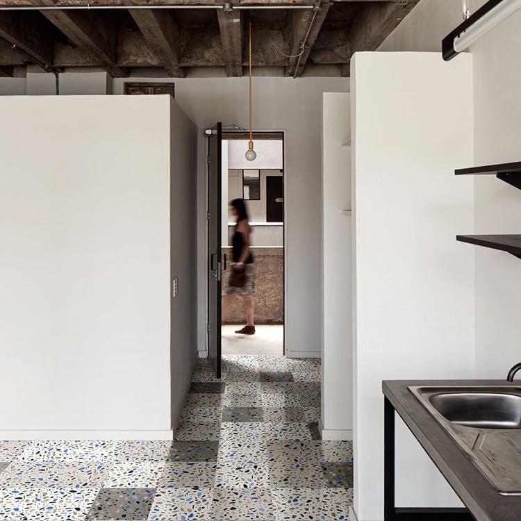 Põranda- ja seinaplaat Ghiaia 30x30