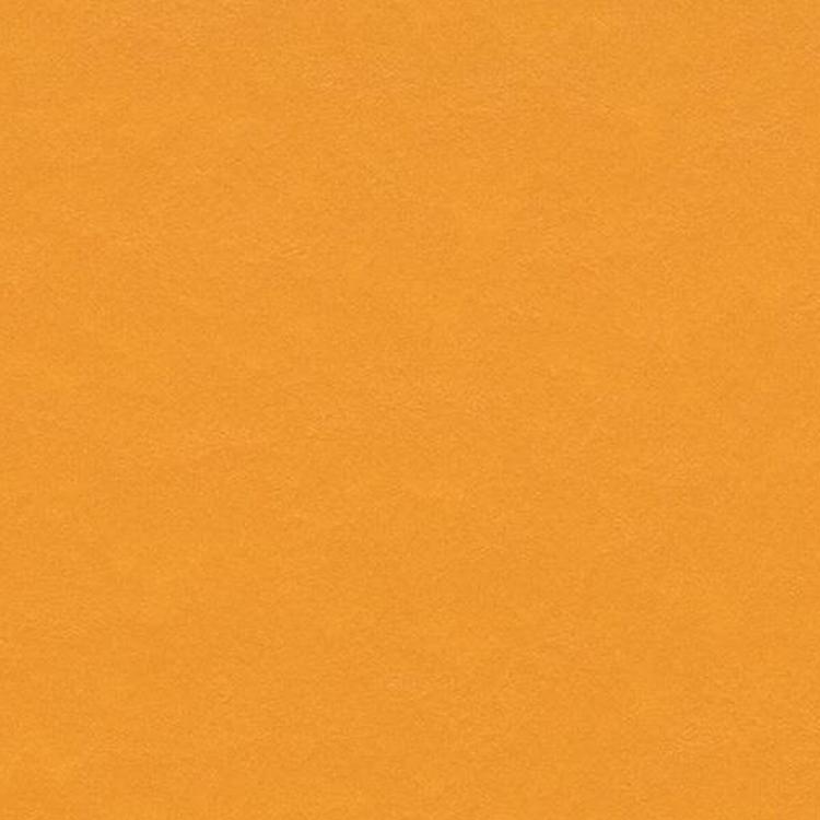 Marmoleum Modular pumpkin yellow t3354