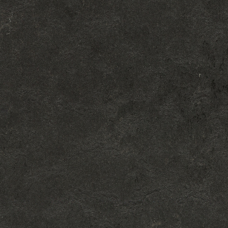 Pilt Marmoleum Concrete 2.5  black hole 3707