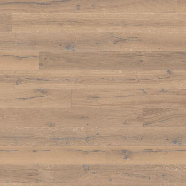 Pilt Parkett HARO 4000 Plank TAMM puro white Alabama 4V naturaLin+