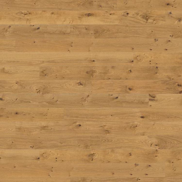 Pilt Parkett HARO 4000 Plank TAMM Sauvage retro brushed 4V naturaLin+